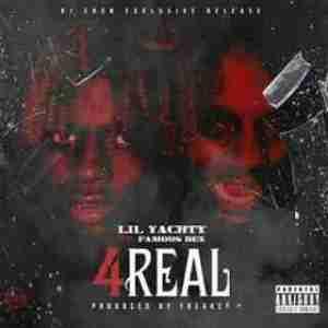 Instrumental: Lil Yachty - 4Real (Prod. By FREAKEY!) & Famous Dex